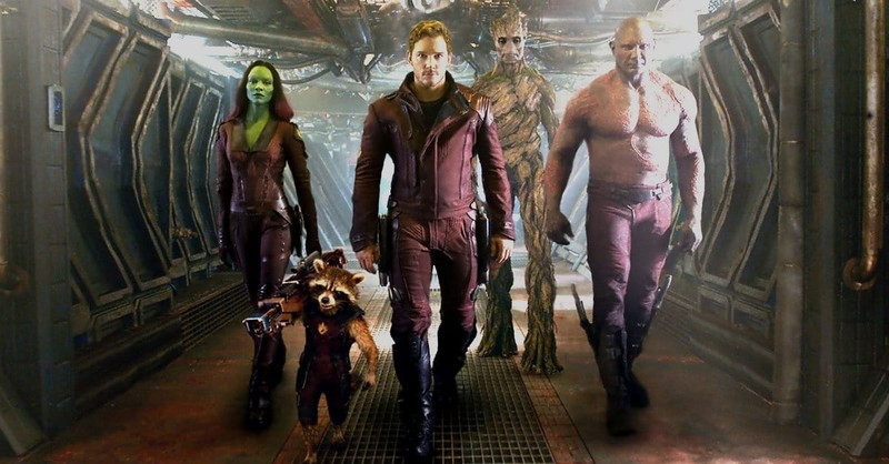 Cooper's Vocal Work Saves the Day in <i>Guardians of the Galaxy</i>
