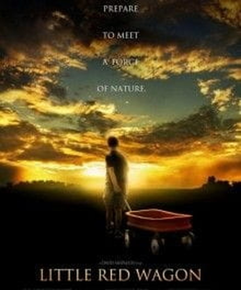 <i> Little Red Wagon:</i> Small Things Make a Big Difference