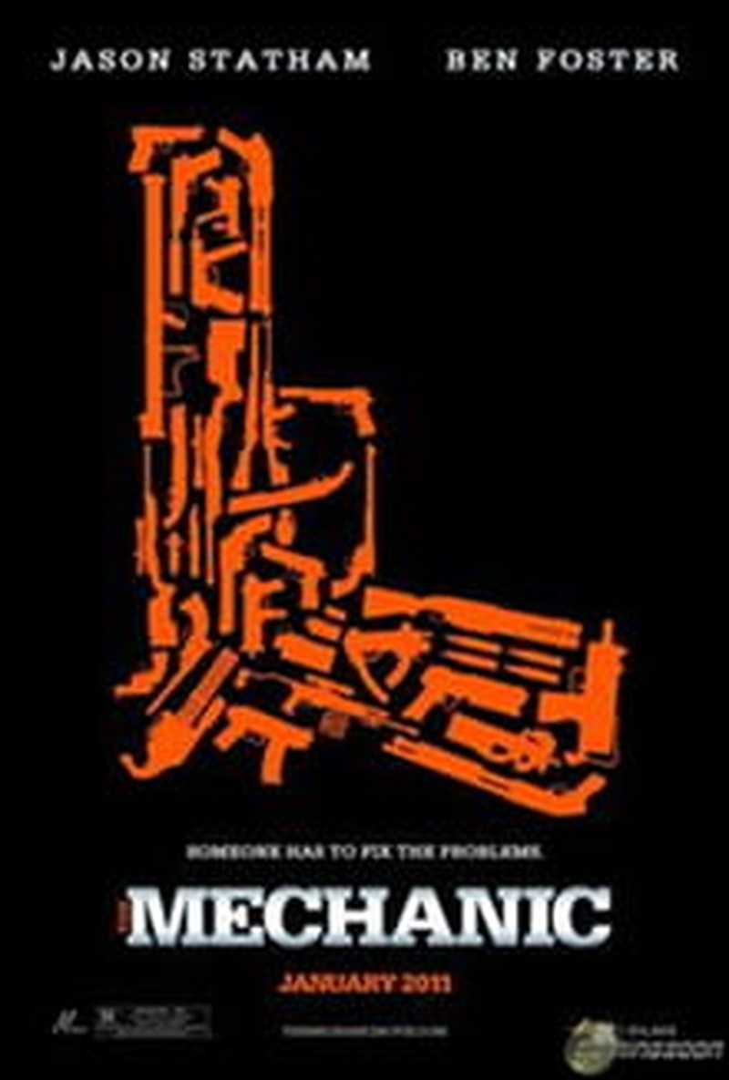 Male Bonding Goes to the Extreme in <i>The Mechanic</i>