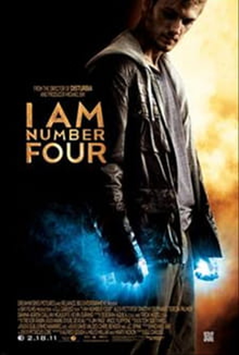 Finale Gives Gusto to <i>I Am Number Four</i>