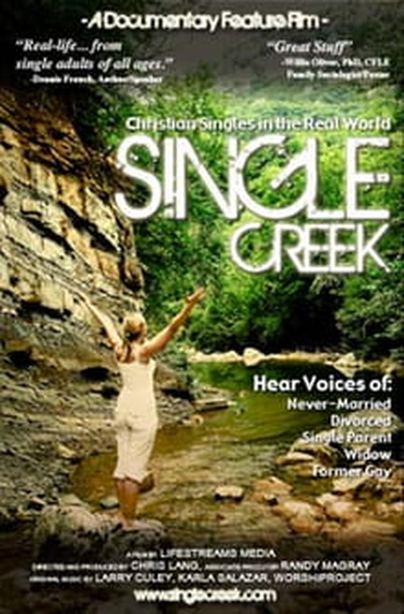 Wading through Singleness in <i>Single Creek</i>