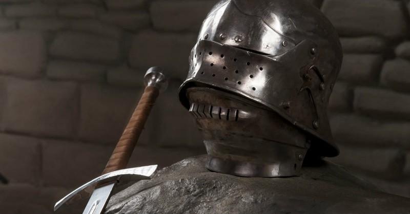 3 Ways to Win at Spiritual Warfare