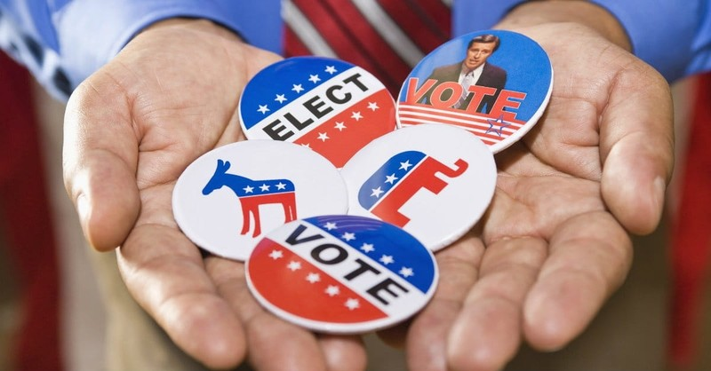 7 Things Christians Should Remember about Politics