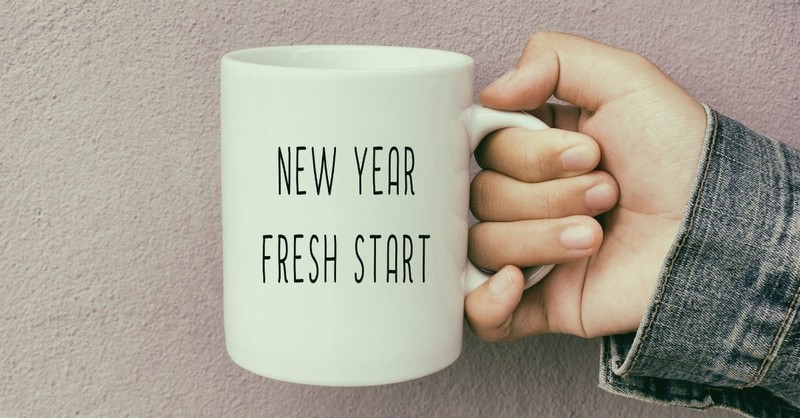 4 Christian Principles for Making New Year's Resolutions