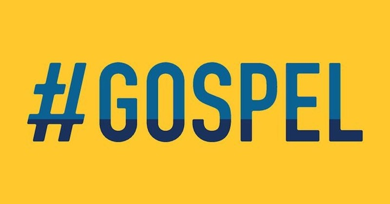 How to Share the Heart of the Gospel (in 5 Hashtags)