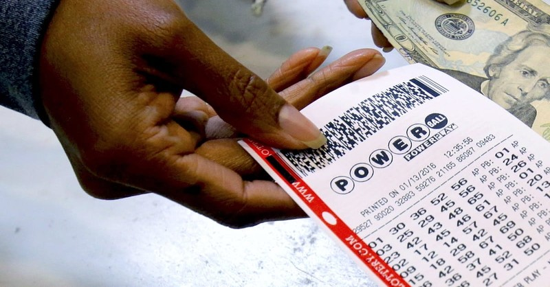 Is Winning the Lottery Cursed?