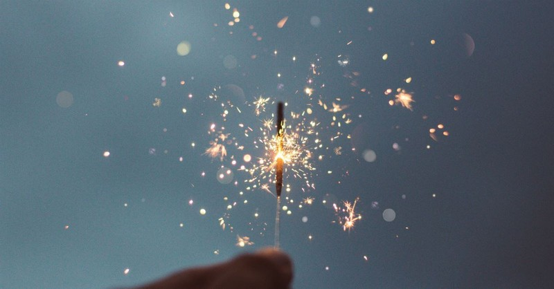 Saying Yes to God When Sparkly, Safe Faith Isn't Enough