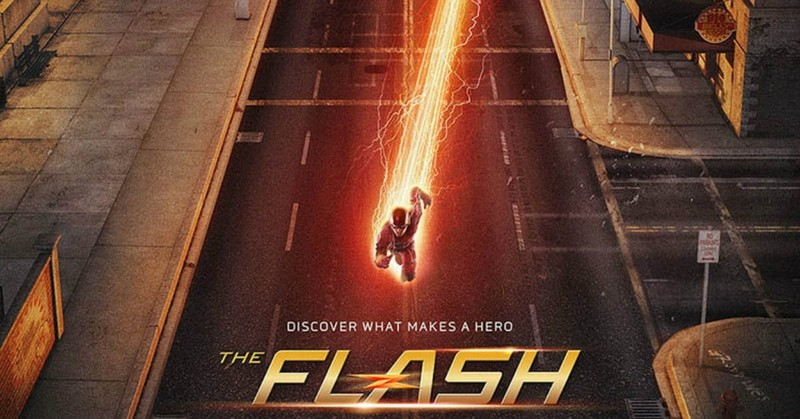 <i>The Flash</i> Outruns the Competition