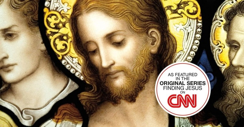 CNN's <i>Finding Jesus</i> is Fodder for the Curious Mind