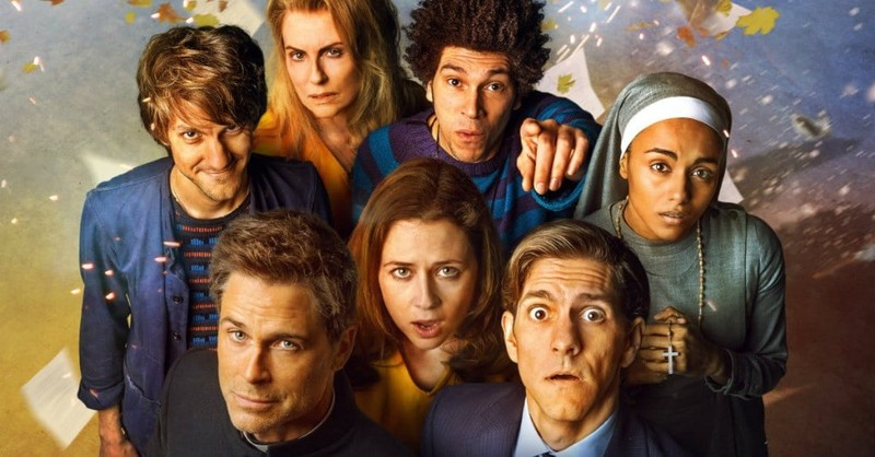 Television: 3 New Shows with Religion Subplots