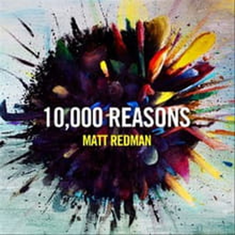 Live Worship Offered with <i>10,000 Reasons</i>