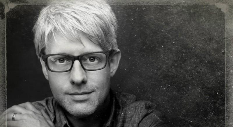 Matt Maher on Music, Fatherhood, and Christ