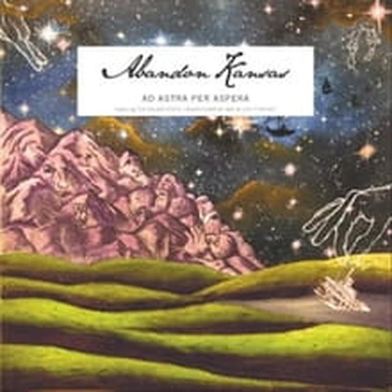 Abandon Kansas Debuts with <i>Ad Astra Per Aspera</i>