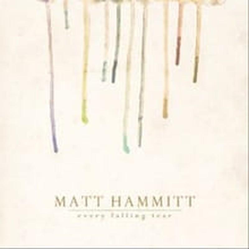 Hammitt's <i>Falling Tear</i> is Personal