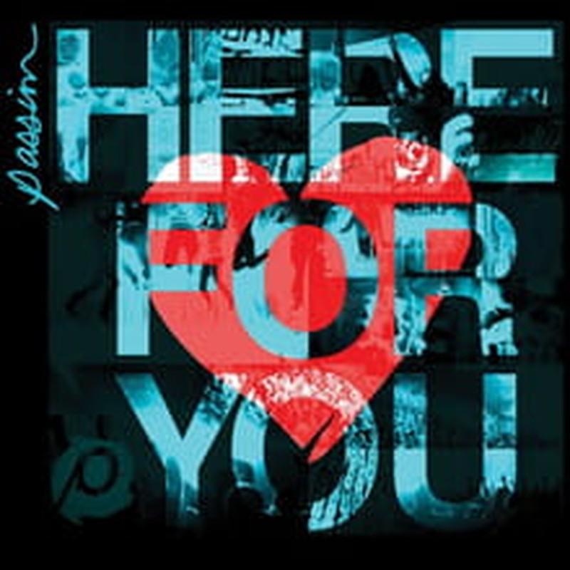 Worship Continues on Passion's <i>Here for You</i>