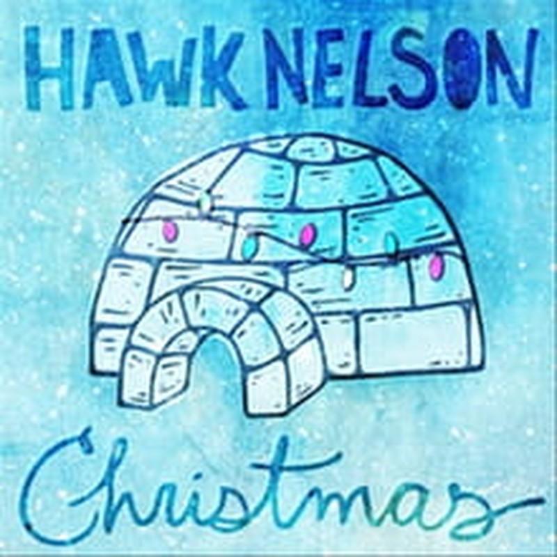 Hawk Nelson Has a Festive <i>Christmas</i>