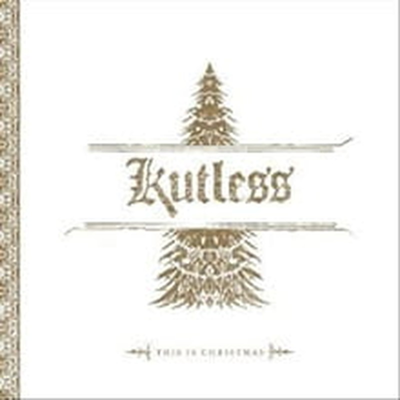 <i>This Is Christmas</i> According to Kutless