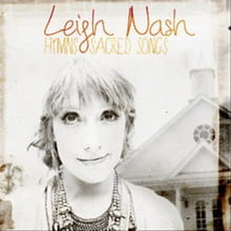 Nash Pays Homage with <i>Hymns & Sacred Songs</i>