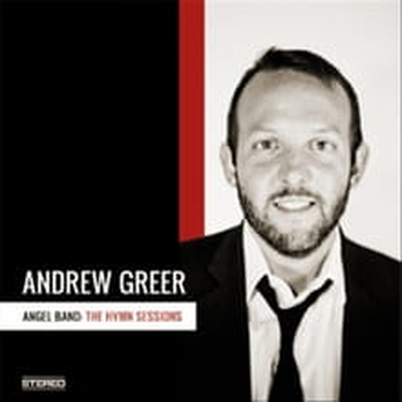 Friends Join Greer in His <i>Angel Band</i>