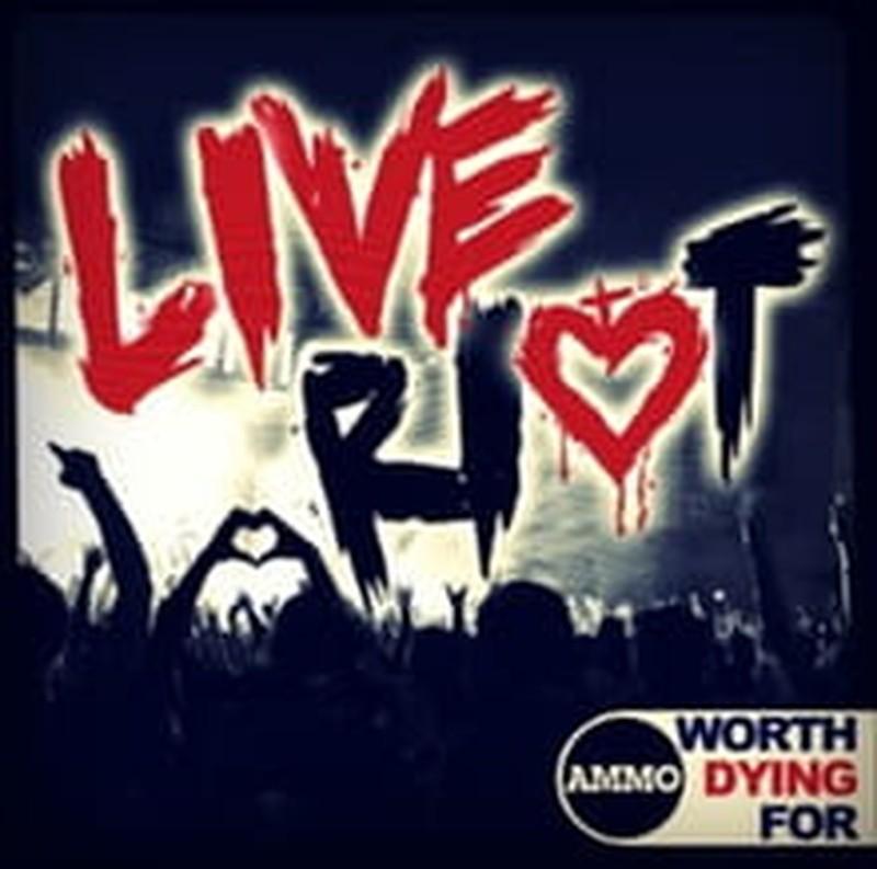 <i>Live Riot</i> Kicks It Up Another Notch