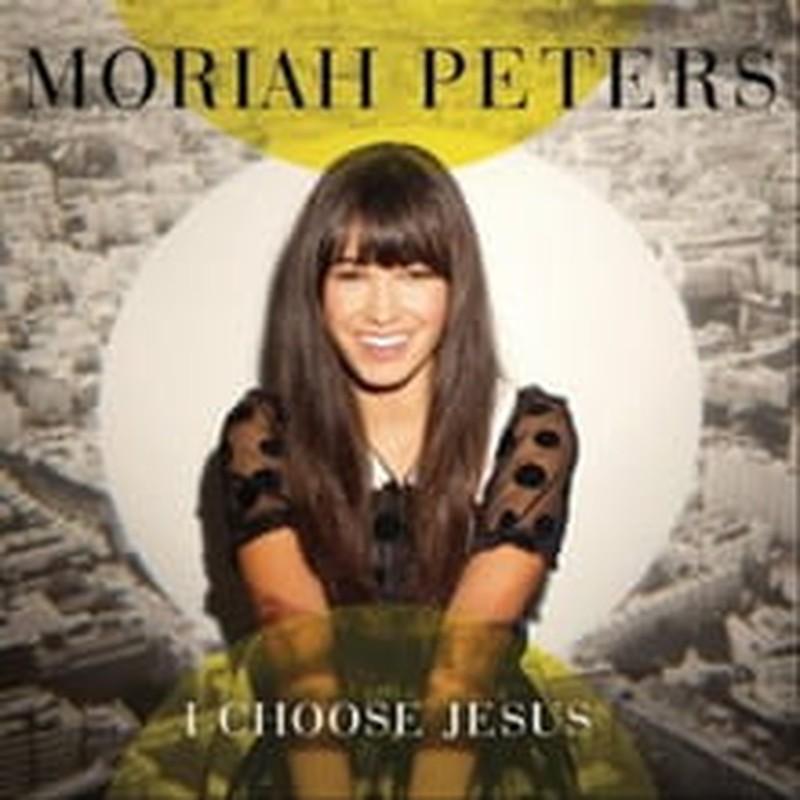 <i>I Choose Jesus</i> a Promising Debut