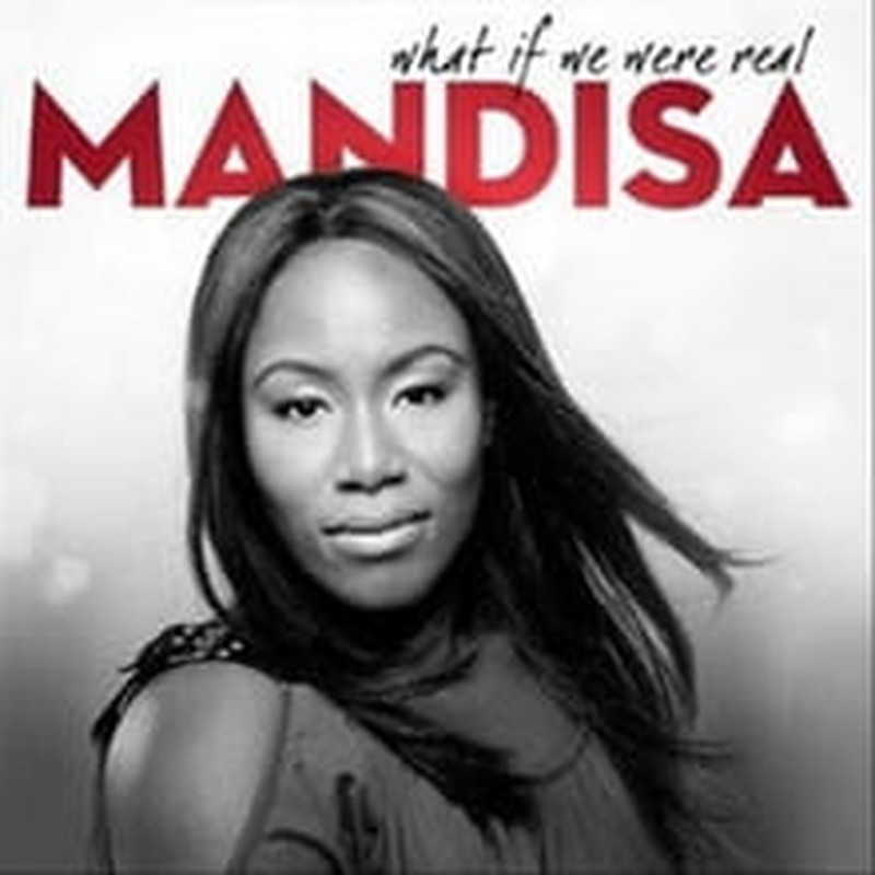 Mandisa's Redefined on <i>What If We Were Real</i>
