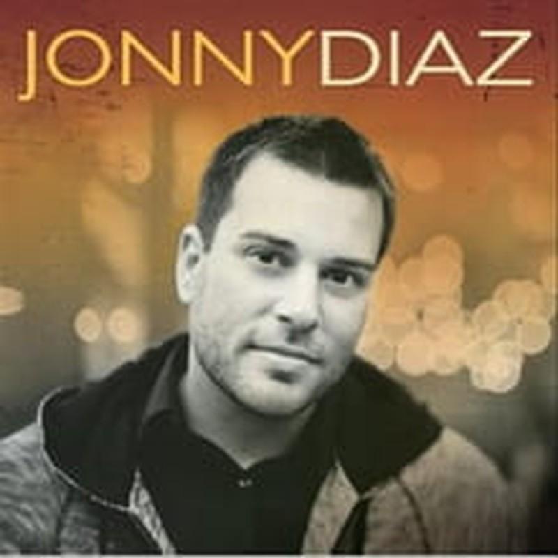 Jonny Diaz Uplifts with Self-Titled, Sophomore Set