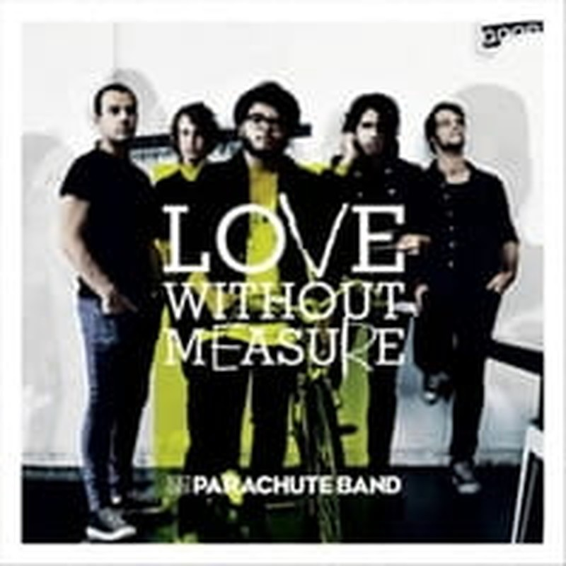 Parachute Band Sounds Fresh on <i>Love without Measure</i>