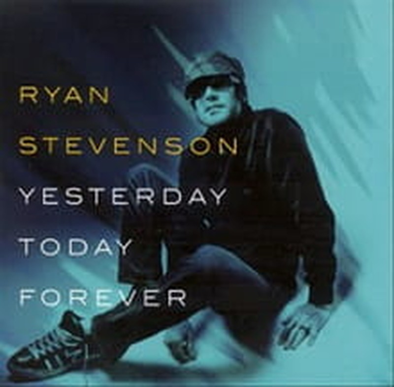 <i>Yesterday, Today, Forever</i> Has Arrived