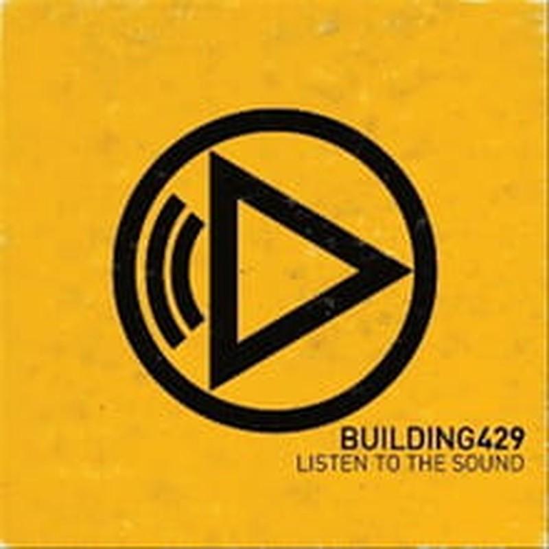 Faith Rings True on Building 429's <i>Sound</i>