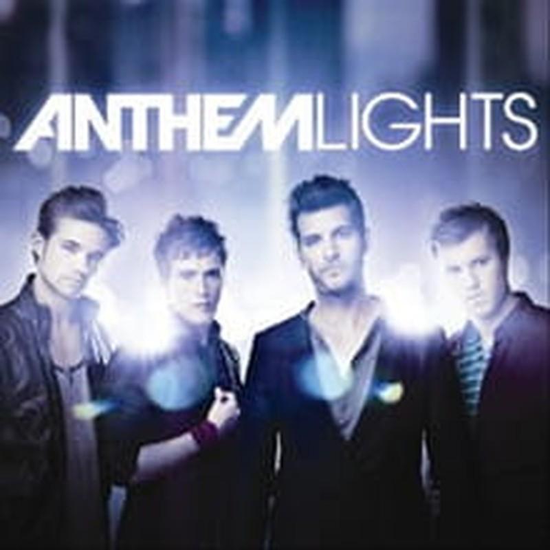 Anthem Lights Debut Spotlights Hope, Redemption