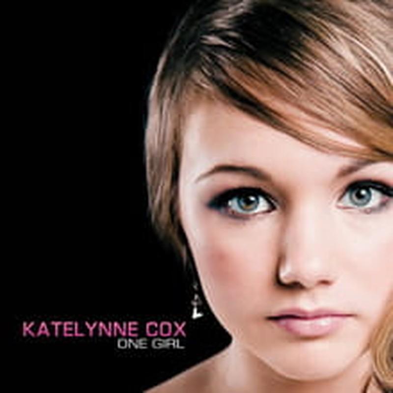 <i>One Girl</i> Introduces Katelynne Cox