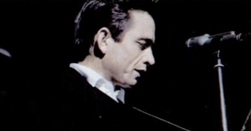 4 Johnny Cash Songs That Point to God