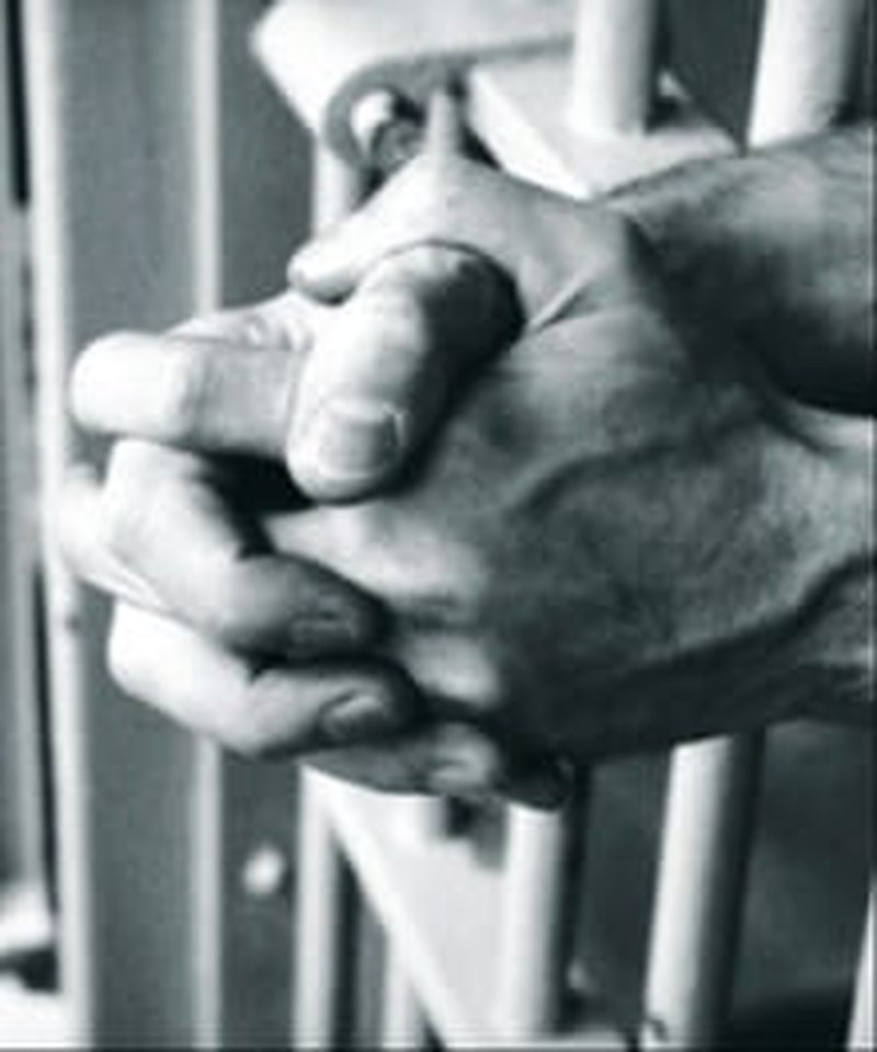 Prison Drama: A Passion Play