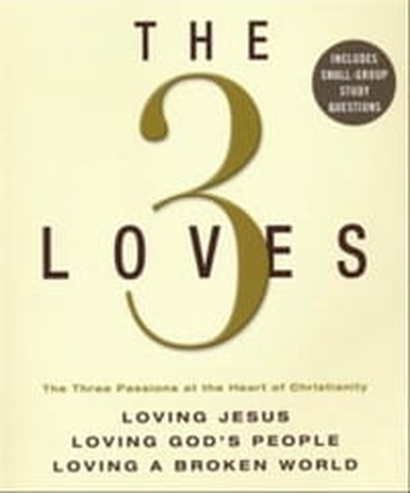 Christian Love and How to Devote Yourself to It