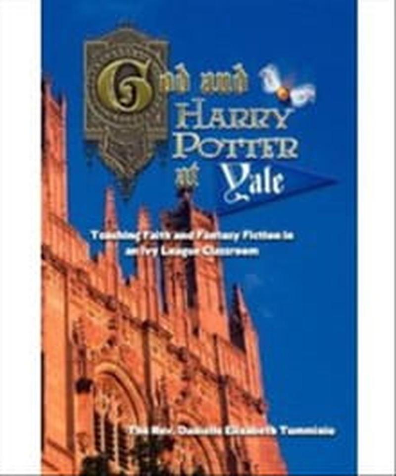 The Gospel According to Harry Potter