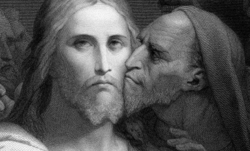Did Judas Have a Choice, or Was He Predestined to Betray Jesus?