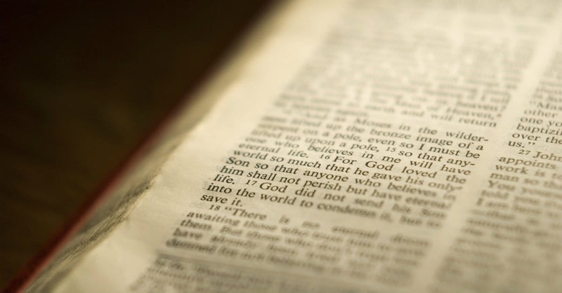 The Tremendous Power of Our Words
