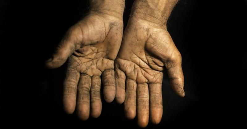 Why God Works so Powerfully among the Impoverished
