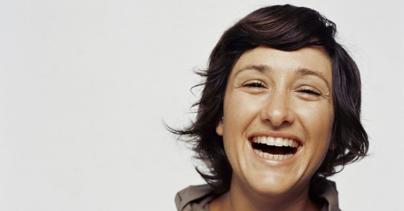 5 Reasons to Smile (Even if You Don't Feel Like It)