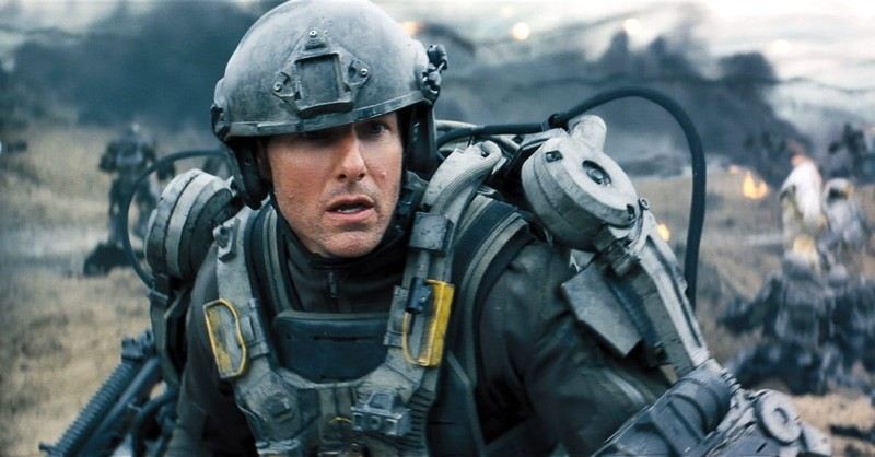 <i>Edge of Tomorrow</i> Belongs on the Must-See List