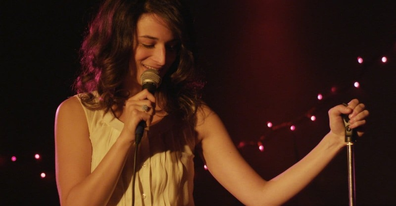 <i>Obvious Child</i> Collapses under Pro-Choice Message