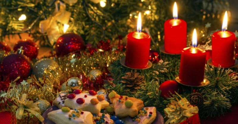 A Christmas Mandate for Christians
