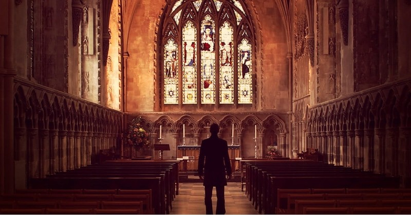 How to Make Your Church a Safe Place for Sinners