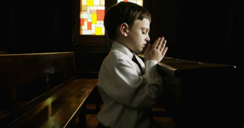 <i>The Pastor's Kid</i> Gives a Unique Window into Church Life