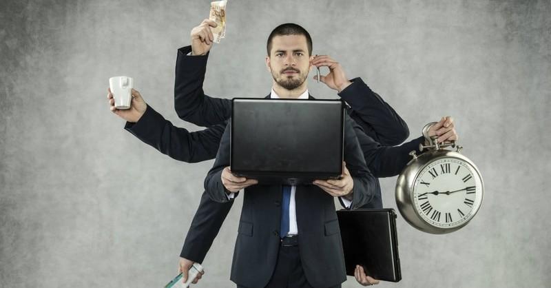 10 Ways to Maximize Your Productivity in God's Kingdom