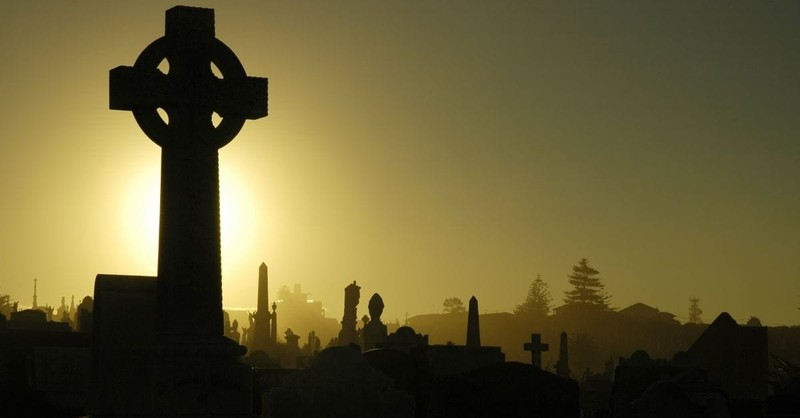 Is Christianity Dying?