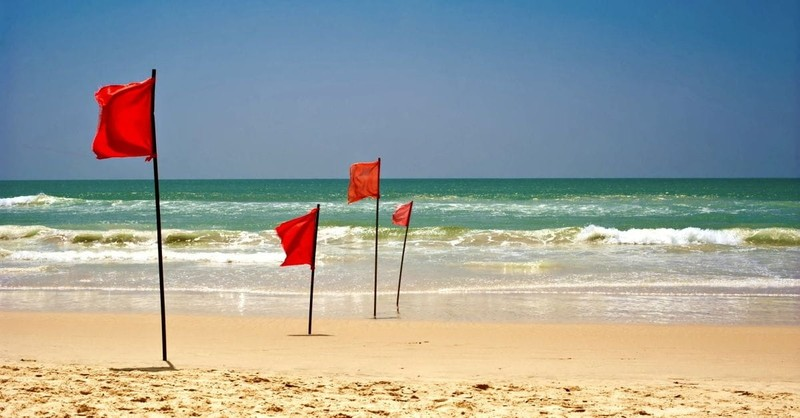 """What """"Red Flags"""" Should I Avoid in a Future Spouse?"""