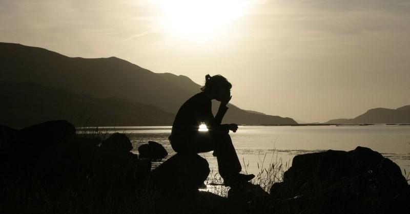 Praying in the Powerful Name of Jesus