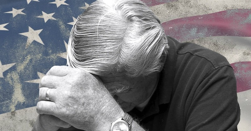 The Surprising Reason We Should Pray for Our Leaders
